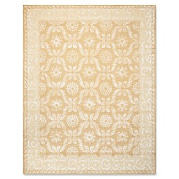 Nourison Symphony Rug in Gold