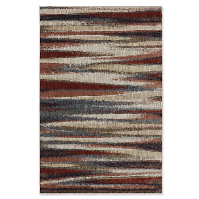 Alternate image 1 for Mohawk Home®  Dryden Tupper Lake Area Rug