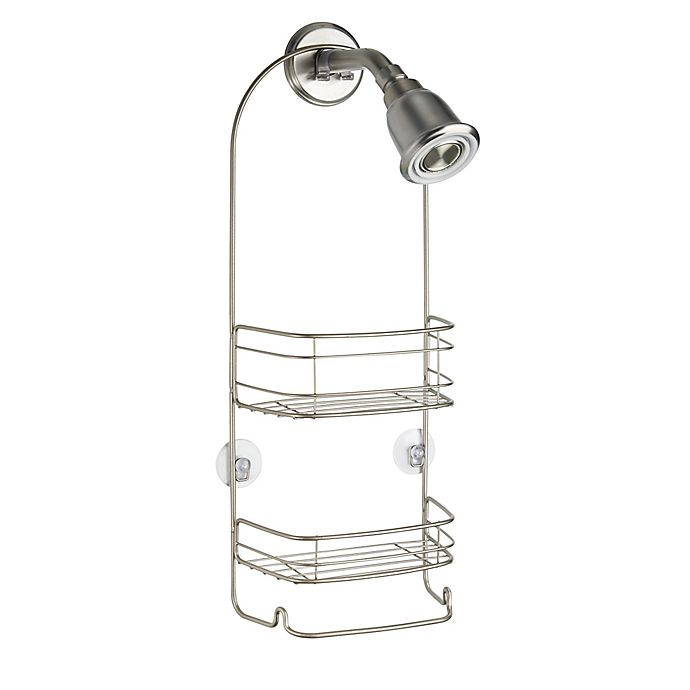 Alternate image 1 for iDesign® Rondo Shower Caddy