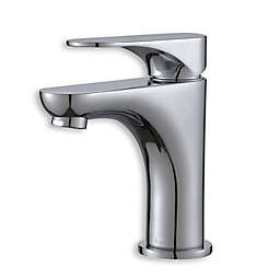 Kraus® Aquila™ Single Control Bathroom Basin Faucet in Chrome