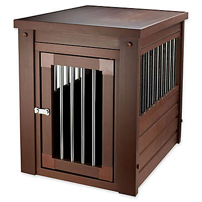 InnPlace II™ Pet Crate and End Table
