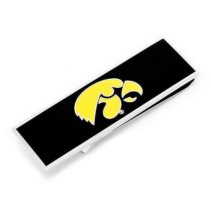 Iowa Hawkeyes Money Clip