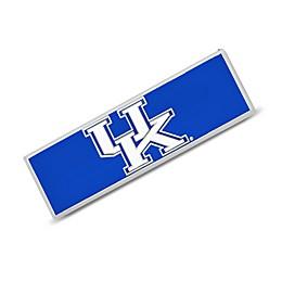 University of Kentucky Wildcats Double-Grip Money Clip