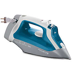 Rowenta® AccessSteam™ Cord Reel Iron in Blue