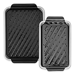 Wilton® Recipe Right Broiler Pan