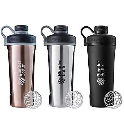 BlenderBottle® Radian™ 26 oz. Vacuum-Insulated Shaker Bottle