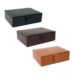 Piel® Leather Gift Box