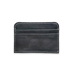 Piel® Leather Classic Slim Business Card Case