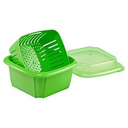 Hutzler 3-in-1 Berry Box