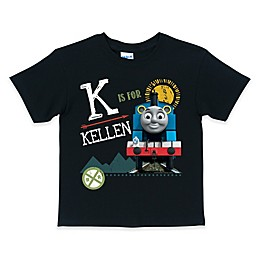 Thomas & Friends Short Sleeve T-Shirt in Black