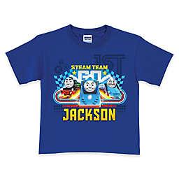 Thomas & Friends™ Steam Team T-Shirt in Grey