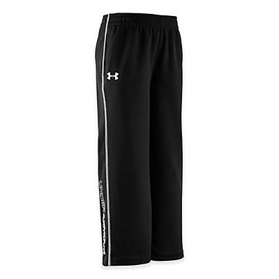 Under Armour® Root Mesh Pant in Black