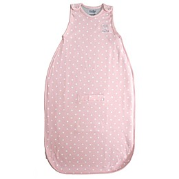 Woolino® 4 Season Toddler Sleep Bag in Rose