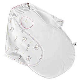 Nested Bean® Zen Swaddle Premier in Starry Safari
