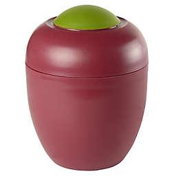 Hutzler® Olive Keeper in Kalmatta Red