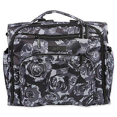 Ju-Ju-Be® Onyx B.F.F. Diaper Bag in Black Petals