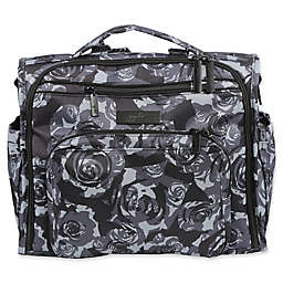 Ju-Ju-Be® Onyx B.F.F. Diaper Bag in Black Petals