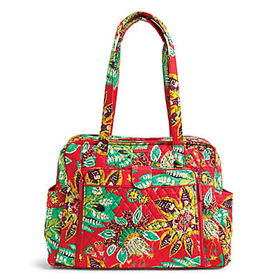Vera Bradley® Rumba Large Stroll Around Baby Bag