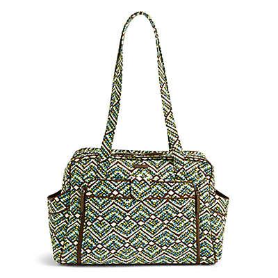 Vera Bradley® Rain Forest Stroll Around Baby Bag