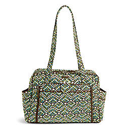 Vera Bradley® Rain Forest Stroll Around Baby Bag