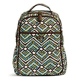 Vera Bradley Rain Forest Backpack Baby Bag