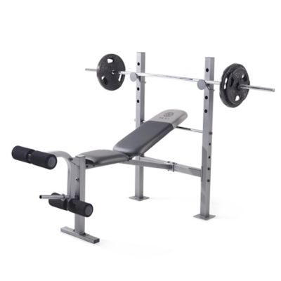 Strength training equipment home gym equipment bed bath beyond
