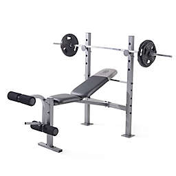 Strength training equipment home gym equipment bed bath & beyond