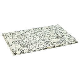 HDS Trading Granite Cutting Board in White