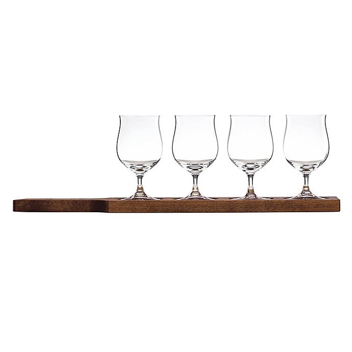 Alternate image 1 for Lenox® Tuscany Classics® 5-Piece Beer Flight Set