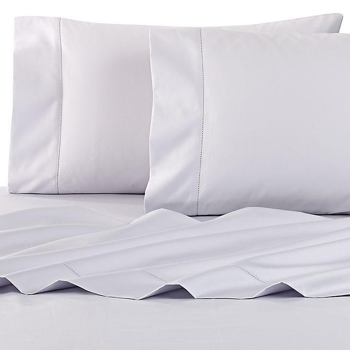Alternate image 1 for Wamsutta® Dream Zone® 750-Thread-Count PimaCott® King Sheet Set in Lilac