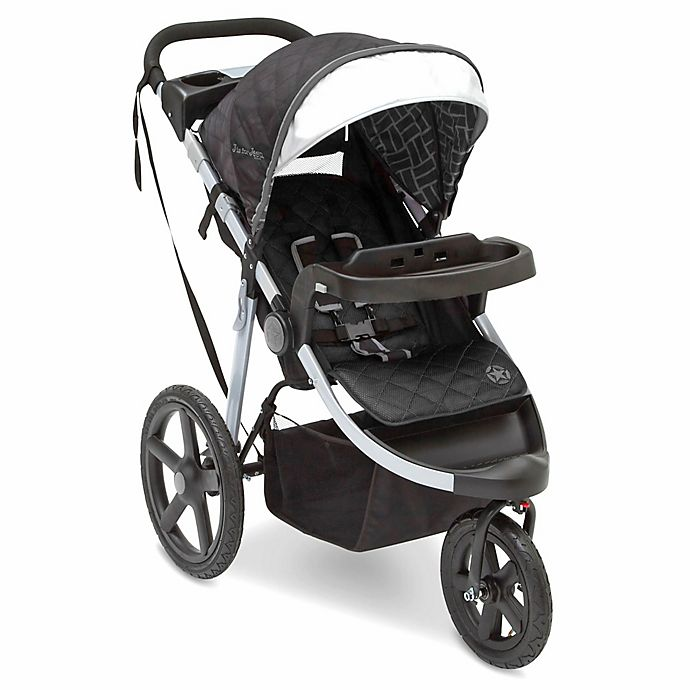 J Is For Jeep Brand Adventure All Terrain Jogging Stroller