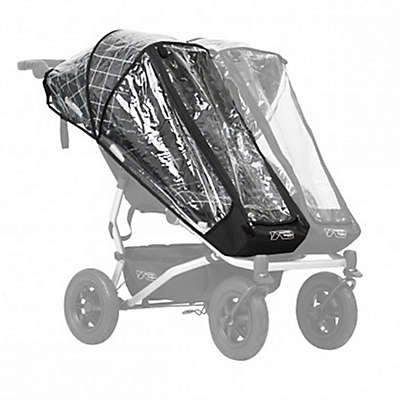 Mountain Buggy® Duet Single Storm Cover