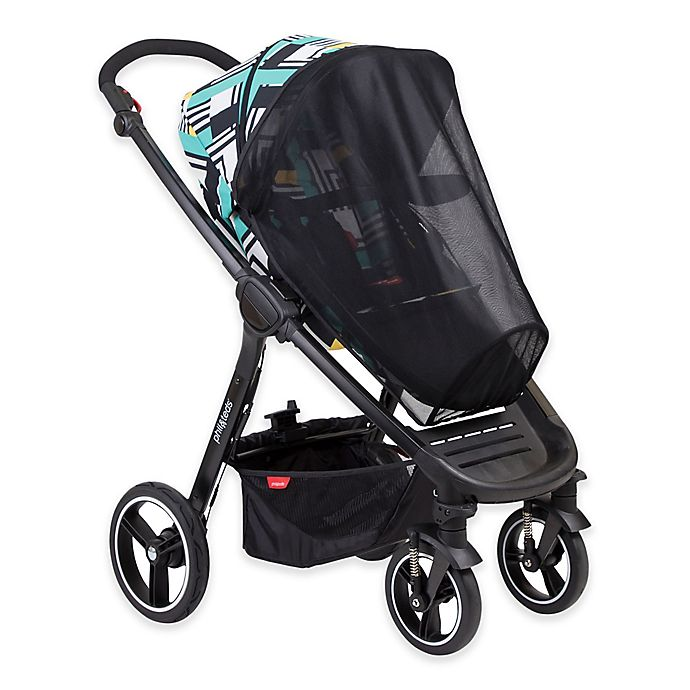 Alternate image 1 for Phil & Teds® Mod Stroller Mesh Cover