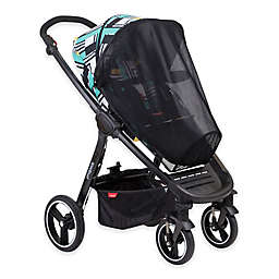 Phil & Teds® Mod Stroller Mesh Cover