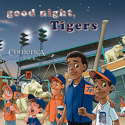 """Good Night, Tigers"" by Brad M. Epstein"