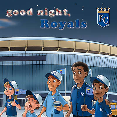 """Good Night, Royals"" by Brad M. Epstein"
