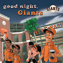 """Good Night, Giants"" by Brad M. Epstein"