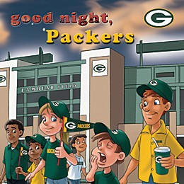 """Good Night, Packers"" by Brad M. Epstein"