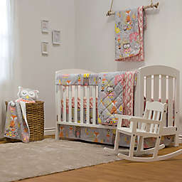 Lolli Living™ Enchanted Garden Crib Bedding Collection