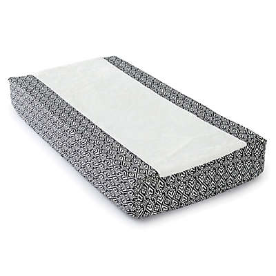 Levtex® Baby Animal Sketch Changing Pad Cover