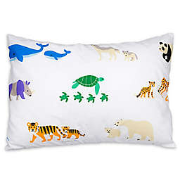 Olive Kids™ Endangered Animals Toddler Pillowcase