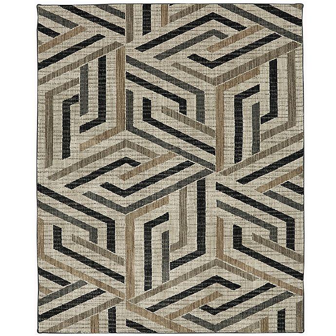 Alternate image 1 for American Rug Craftsmen Metropolitan Aster 9-Foot 6-Inch x 12-Foot 11-Inch Multicolor Area Rug