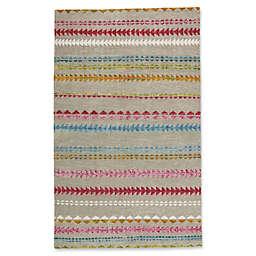 Capel Rugs Genevieve Gorder Scandinavian Stripe Rug