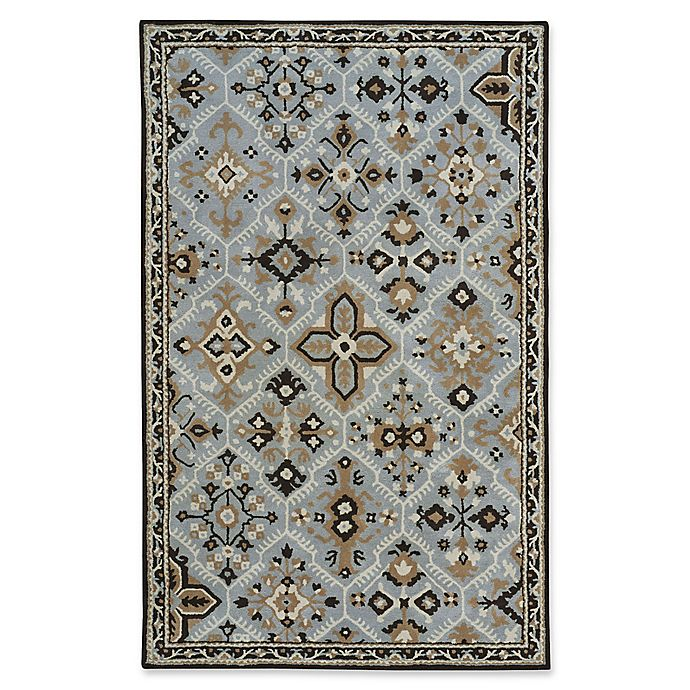 Alternate image 1 for Capel Mountain Home Rug