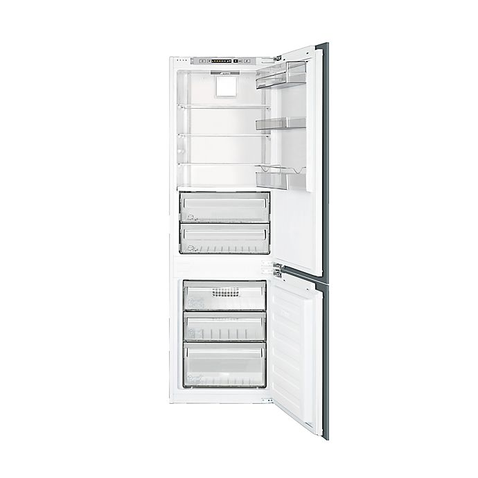 Built In Panel Ready Refrigerator With Bottom Freezer View A Larger Version Of This Product Image
