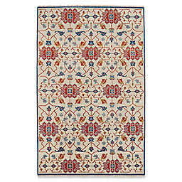 Capel Rugs Inspirit Rug in Sunrise/Multi