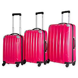 Chariot Vercelli 3-Piece Luggage Set