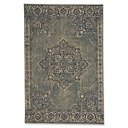 Capel Rugs Cedar Creek Kirman Indoor/Outdoor Rug