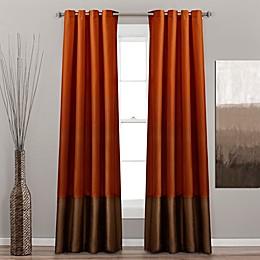 Prima 2-Pack Grommet Window Curtain Panels