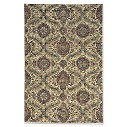 Capel Rugs Cedar Creek Ushak Indoor/Outdoor Rug